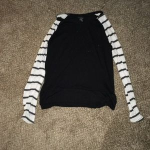 Tops - Long sleeve